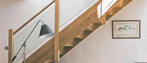 "Haddington House Appears In ""25 Beautiful Homes"" Magazine"